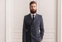 men's wear. / by Nicholas Nelson