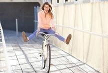 Bike Pretty Cycle Chic Cliché