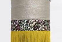 """MODELO Bag / MODELO Bag. Bolso de piel hecho a mano, pieza única, no hay dos diseños iguales. """"La imperfección los hace únicos"""" Shop online www.gloriaca.com"""