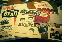 The Beatles / John Lennon, Paul McCartney, George Harrison, Ringo Star