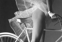 Bike Pretty Lingerie