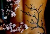 Inked / by Kymberly Fleury