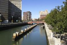 Providence, Rhode Island / We love Providence and we love sharing it with others!
