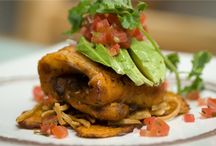 Gastronomía Mexicana / by Sofía Snz