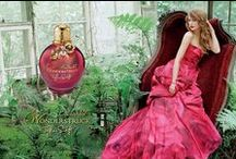 Taylor Swift: Wonderstruck / Ad campaign by KraftWorks NYC for Taylor Swift's hit perfume: Wonderstruck