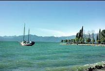 Bardolino / Alcune foto dalla spledida località sul Lago di Garda dove ha sede il nostro hotel http://www.hotel4stagioni.it/