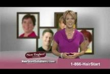 Commercials / At New England Associates® we are committed to offering every procedure that effectively stops hair loss and repairs, replaces, restores or re-grows lost hair.  / by New England Associates
