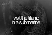 """""""Before I die"""" shit"""