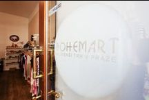 Bohemart, Praha / interior, photography, fun.. #czechfashion #prague #czech #pragueshopping #czechdesigners #czech designers #fashion #love #accesories #bags #chic #boho #style #instyle #homedecor #localfashion #local products #no fur shop #outfit #whowearus #howtowearit #hippie #elegant #gypsy #citylook #quality #folk