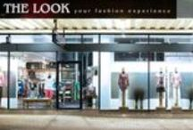 About The Look – Your Fashion Experience / At The Look you can expect a high standard of service. Each of our in-store stylists will assist in finding the perfect garment for your wardrobe or a complete outfit for a special occasion.