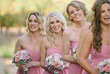 Bridesmaid / Flower Girl Dresses