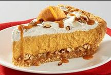 Fall Flavors / When the leaves start to fall and the air turns crisp it's a great time to harvest the flavors of fall. These tempting recipes feature everything from apples to pumpkins and all the other delectable flavors and spices of fall. / by Nabisco
