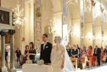 Matrimonio / Bomboniere e addobbi