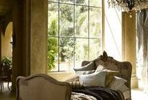 french country decor / by Roula Pagoni