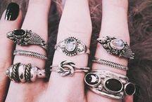 Cute accessory & dress