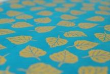 Elefair's Handmade Lokta Paper / A selection of Elefair's Handmade Lokta Paper all made in Nepal - perfect for giftwrap and arts and crafts!