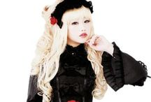 Gyaru to Goth / And all Japanese styles in between