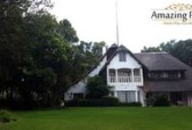 The Amazing Place / The Amazing Place is a boutique venue & Spa offering small to medium size conferences and events in a beautiful garden setting centrally located in Woodmead, Sandton. http://www.theamazingplace.co.za/