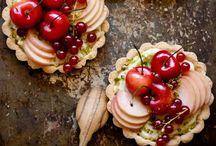 desserts art