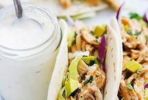 Slow Cooker Chicken Recipes / Your rice cooker is a slow cooker too. We know... neat! From chicken and dumplings to BBQ chicken to chicken tacos, here are some of the tastiest slow cooker chicken recipes from around the interwebz. Itadakimasu!