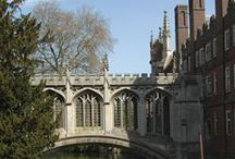 We <3 Cambridge / All about Cambridge and the UK!