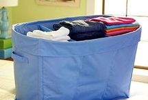 Laundry Hacks / Keep Laundry from over taking your life  Tips, hints and hacks for easy laundry  Also find us at http://www.cleanerscambridge.com/ for more help!