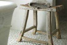 Pebble Creative DIY / Beautiful #bathroom, #livingroom, #kitchen, with #stonexx products. http://www.stonexx.nl