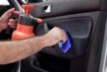 Make Your Car Sparkling