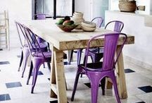 Elegant Dining Rooms