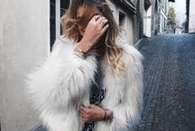 L O O K |   Modern Fur / Whether They Are Real or Faux-Fur, The Furry Trend is So Much Fun! Our Favorite Fashion Pieces from Vests, Coats, Capes, and Accessories.