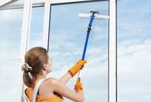 Wall & Window Cleaning