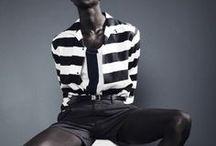 Fashion Masculino / Eles estilos. estilo e tendências.