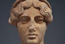 Romans / circa 800 BC - AD 476