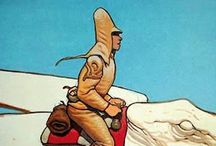 Moebius-Jean giraud