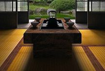 Interior Architecture and Decor / Inspirational interior design and home design. / by Tracy Perkins