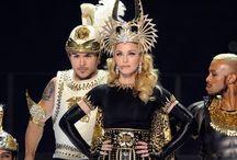 Madonna / Queen of Pop