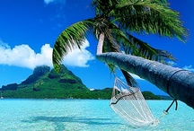 Travel  / The most beautiful places in the world, where I've already been or I want to visit desperately