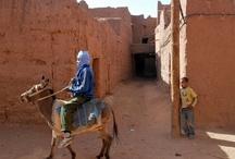 Ksour - ces villages anciens