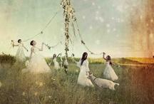 Enchanted  World <3 / by amethystiina