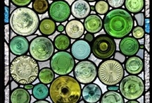 CRAFT | Stained Glass & Mosaics / For the love of glass
