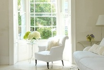 white home//