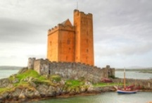 Ultimate Ireland Sweepstakes  / Win a 5-Star Luxury Vacation for 2! Castles, Coasts, Countryside and Culture. Experience the Emerald Isle your way!!