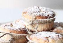Muffins Y Magdalenas