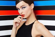 Makeup & Hair / Makeup and hair ideas and inspirations. / by Tracy Perkins