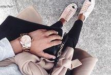 Fashionnnnn / women fashion, shoes, dresses, coats, casual, bags / by Maliha