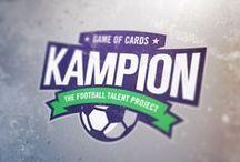Kampion - The Football Talent Project