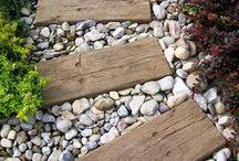 Outdoor / Idee giardino