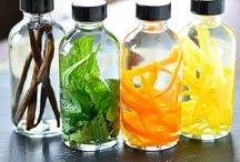 Herbal Recipes / DIY with herbs and oils. / by Tracy Perkins