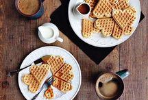 Appetisers + Breaky | EAT