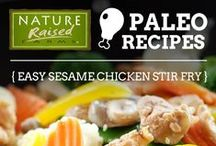 Paleo / All things Paleo from the folks at NatureRaised®  Farms!